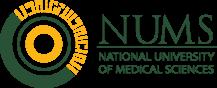NUMS - E Learning Program